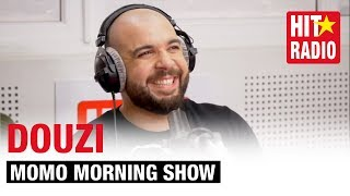 MOMO MORNING SHOW - DOUZI | 15.04.19