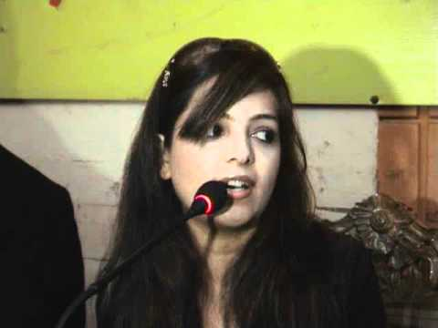 Sugandha Mishra in Jalandhar-2011  by Arora Jaitewali 98760-21590