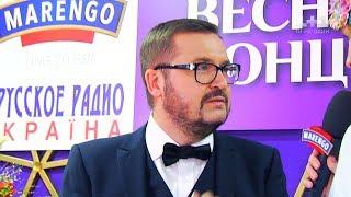 Олександр Пономарьов зіграв правильного мера Одеси у комедії «Сотка»