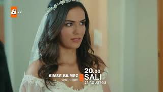 Kimse Bilmez / Nobody Knows - Episode 11 Trailer (Eng & Tur Subs)