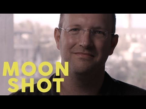 Moon Shot | Episode 7 | Israel: Space IL