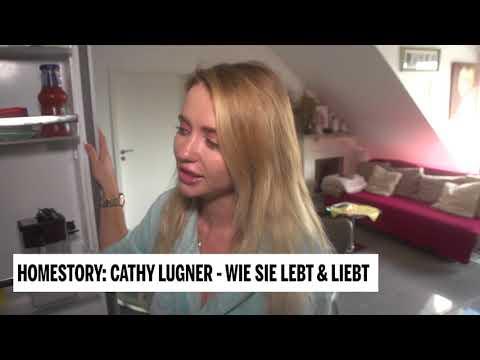 Homestory: Cathy Lugner - Wie sie lebt & liebt