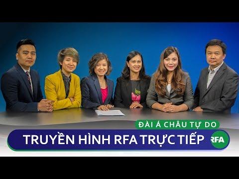 Chương trình trực tiếp | © Official RFA Video