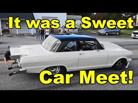 Carquest Car Meet, Oxford PA