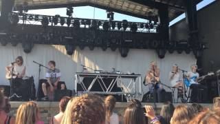 R5 Soundcheck [I Can