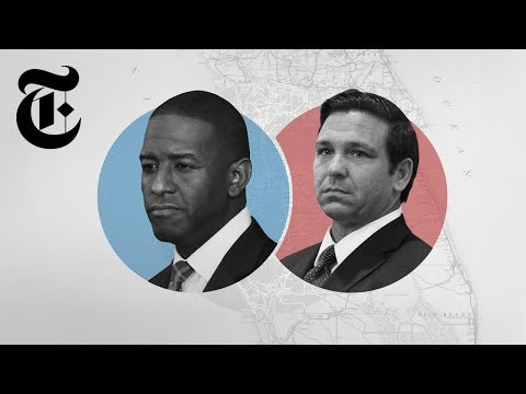What the Florida Governor's Race Could Tell Us About 2020 |