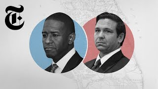 What the Florida Governor's Race Could Tell Us About 2020 | NYT News