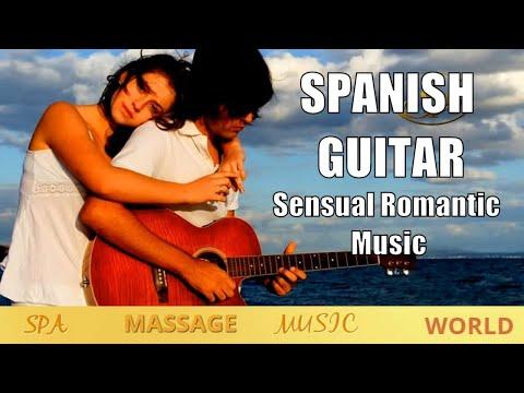 Spanish Guitar Best  Hits, Relaxing  Romantic Love Songs ,Guitar  Instrumental  Music