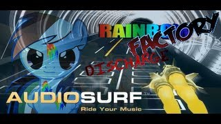 Audiosurf: Rainbow Factory (Nightmare Fuel Remix)