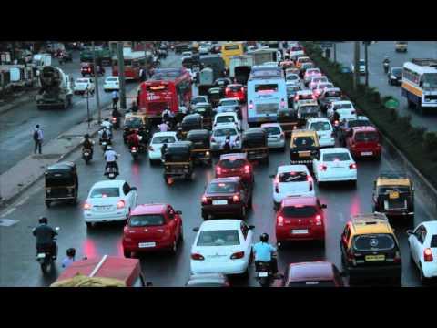 Mumbai traffic documentary