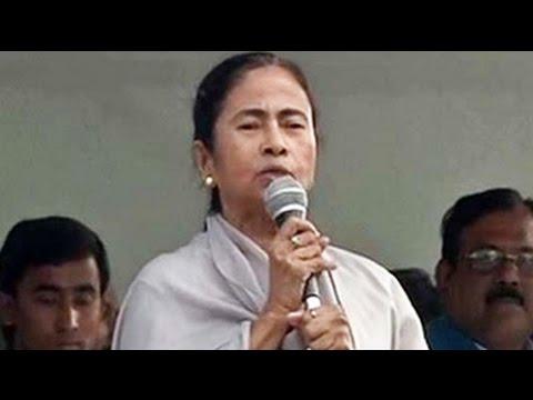 For Mamata Banerjee's Trinamool Congress, a black thursday