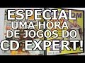 PixelTV - ESPECIAL 1 HORA DE CDS DE JOGOS ANTIGOS PARA PC! - (CD EXPERT PC EXPERT GAMES)  [DOWNLOAD]