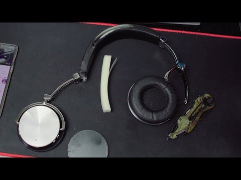 bluedio-t4s-extreme-durability-test