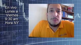 Punto 9 - Noticias Forex del 1 de Junio 2017