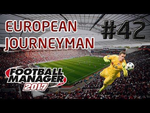 FM17 European Journeyman: Bayer Leverkusen - Episode 42: Title Decider With Bayern Munich!