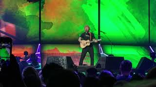 Nancy Mulligan - Ed Sheeran - Columbus, OH @ Nationwide Arena