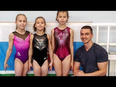 VLOG: поездка в Екатеринбург, соревнования девочек, поиски кофе