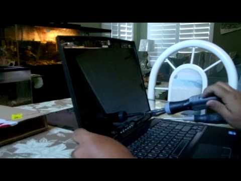How To Replace Laptop Screen Alienware M14x R2