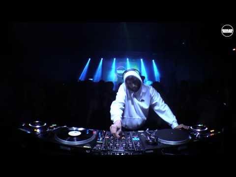 Jon Rust Boiler Room Nottingham DJ Set