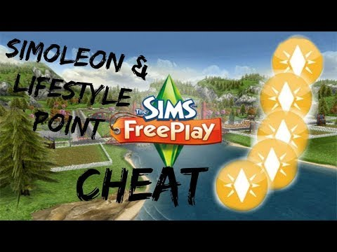 The Sims Freeplay Cheats 2019 - Mod The Sims Freeplay Hack Infinite Money And Lifestyle Point