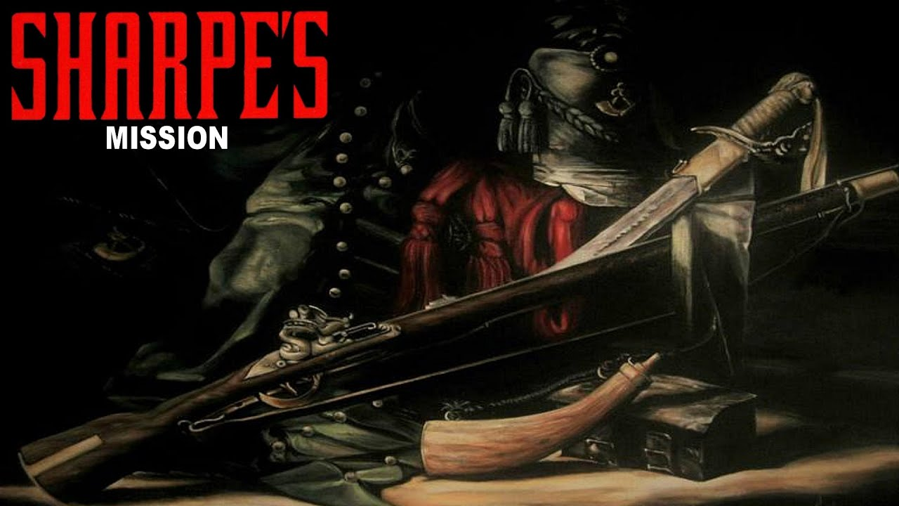 Download Sharpe - 11 - Sharpe's Mission [1996 - TV Serie]