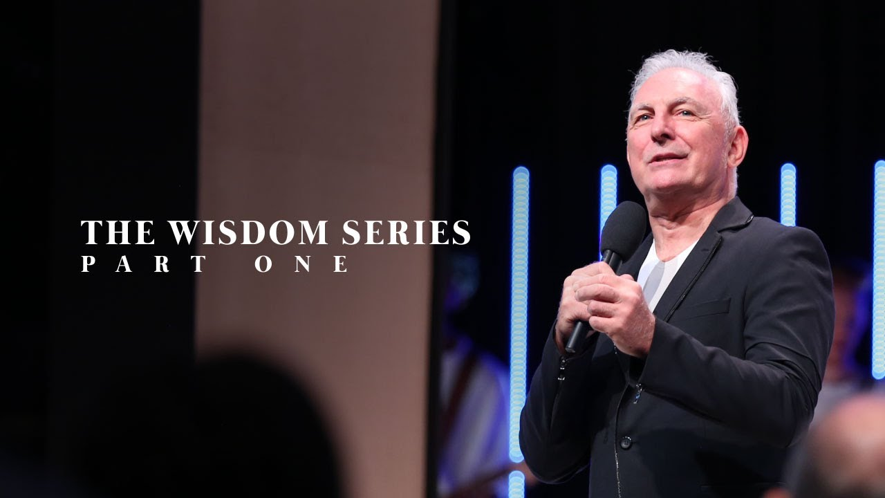 Download The Wisdom Series (Part 1)   Ps André Olivier