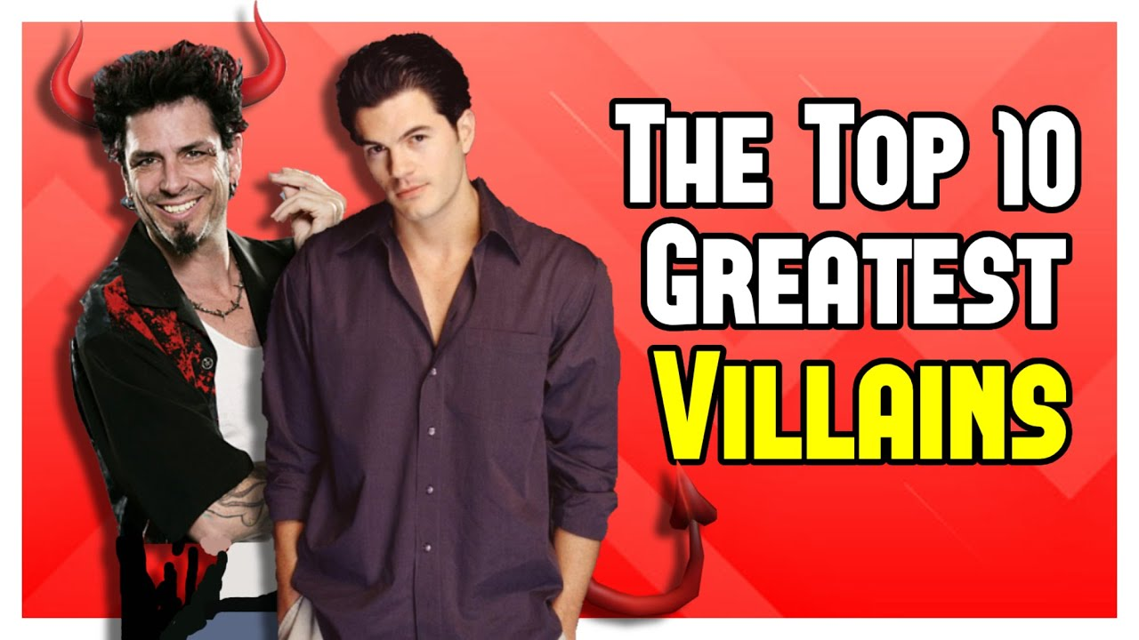 Download The 10 Greatest Villains in Big Brother History