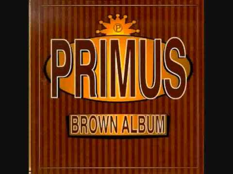 Primus - Puddin' Taine (with Lyrics)
