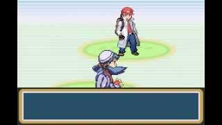 Pokemon Shiny Gold X Version - Shiny Gold X episode 1.5 - User video