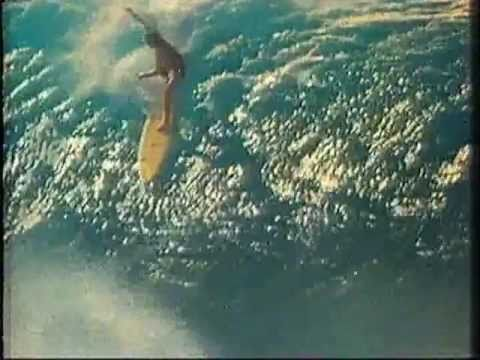Guinness ad Big Wave - Full ad