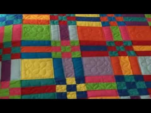 Quilt Patterns For Beginners Nine Patch Quilt Pictures