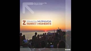 Kazantip Z Sunset Moments Ambient Mix (Mixed by M.Pravda)