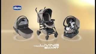Trio LIVING SMART de CHICCO (Spot TV)