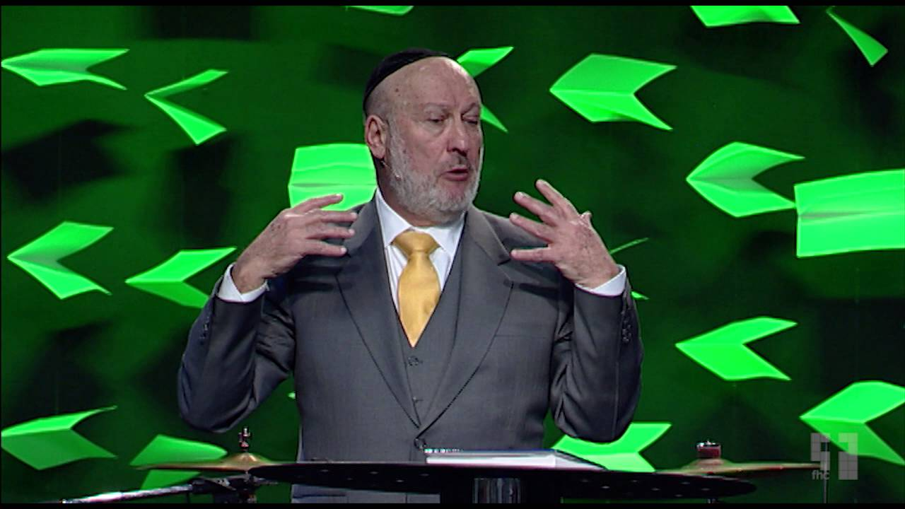 Financial Summit '16 - Session 5 