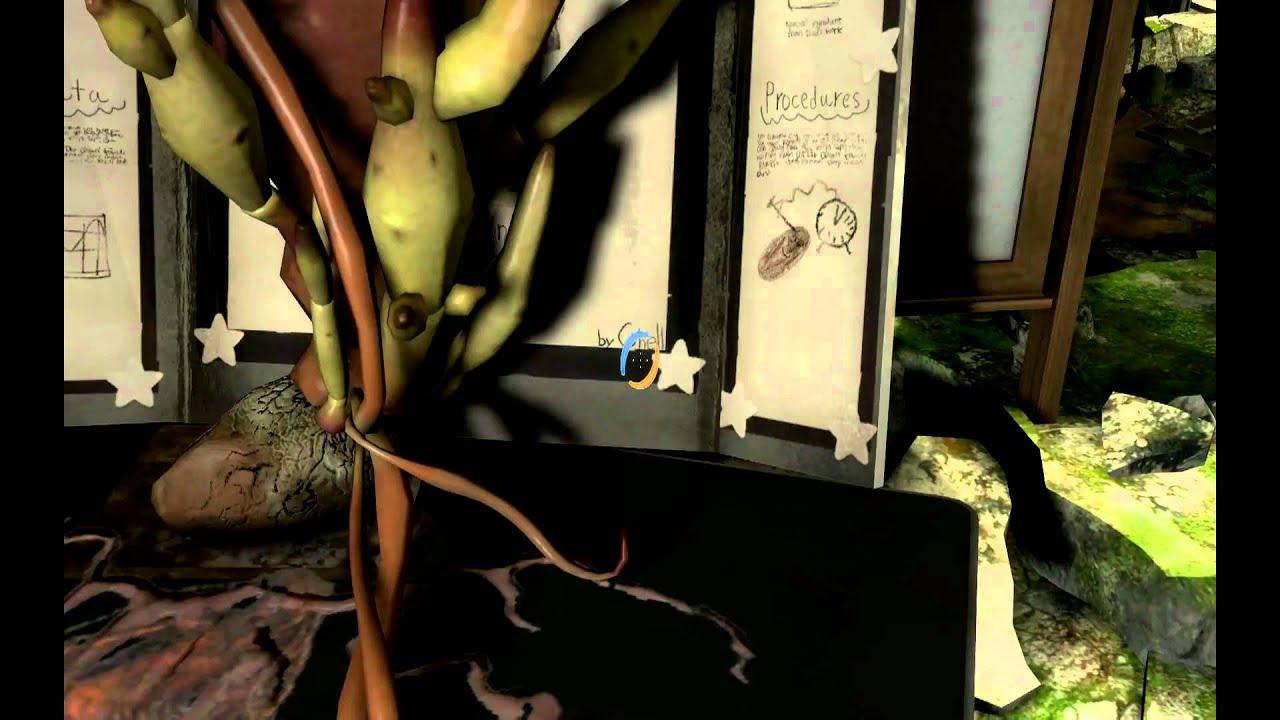 Portal 2 Chell S Potato Hd