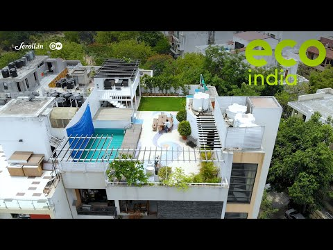 Eco India: How viable is it to design and build an energy efficient 'green' home in India?