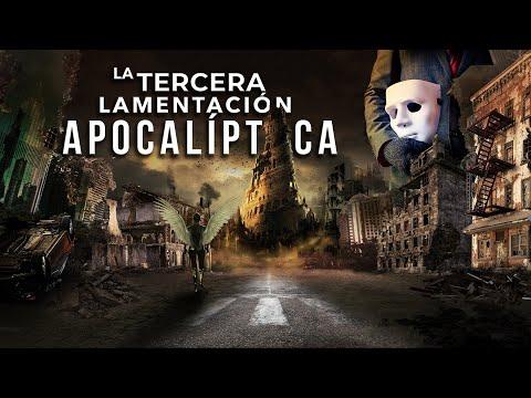 La Tercera Lamentación Apocalíptica │ Domingo | 21 Junio 2020