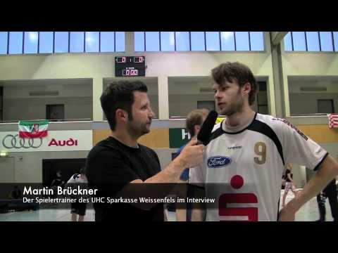 Martin Brückner im Interview