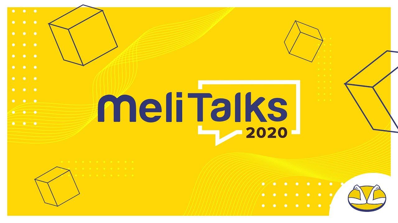 MeliTalks - Conversas que inspiram