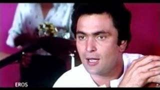 Kishore - Saagar Jaisi Aankhon Wali - Rishi Kapoor, Dimple