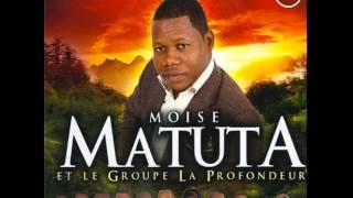 Moïse Matuta / La Profondeur - Différent