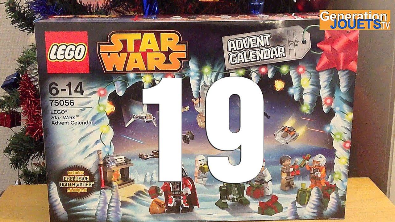 #C48C07 Lego Star Wars Noel Calendrier De L'Avent # 19   5515 decorations de noel star wars 1500x844 px @ aertt.com