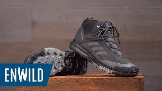 adidas Outdoor Men's Terrex Tivid Mid
