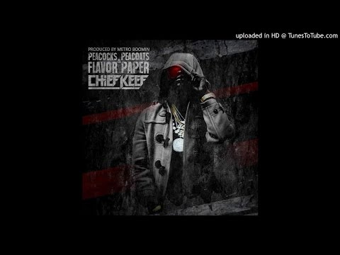 (REMAKE)Chief Keef - Texaco (ReProd. RcG)