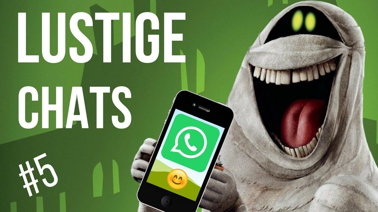 WhatsApp Chats zum Totlachen! 😹 5 2018║WhatzzzApp Lustige Chats║