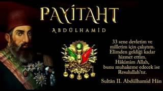 Payitaht Abdülhamid - Jenerik Müziği - Orjinal Dizi Müziği