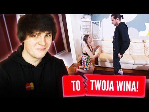 Ciumkaj loczki: TO TWOJA WINA 5