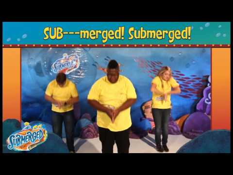 submerged vbs song