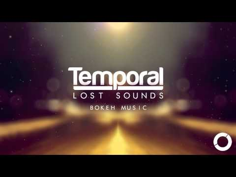 Temporal - Lost Sounds EP
