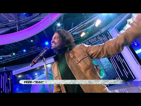 Pepe - Hai! / XTRA Night Show / 24 Octombrie 2017